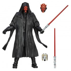Star Wars The Black Series Darth Maul